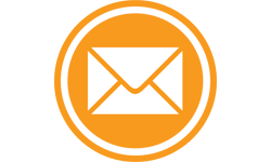 Email Marketing Package Icon