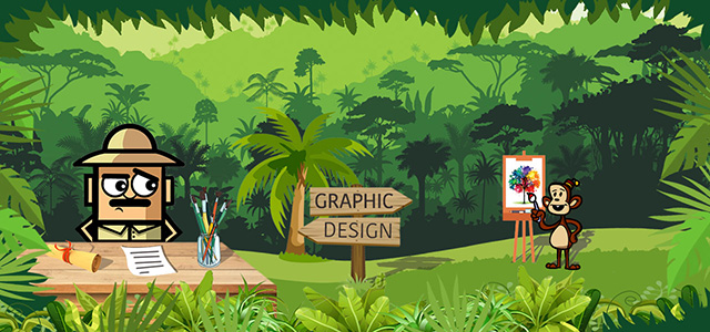 Graphic Design Introductions