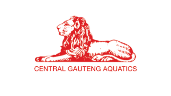 Central Gauteng Aquatics Logo